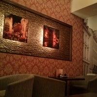 """Снимок сделан в Restoran """"Ем Сам"""" пользователем Elizaveta K. 7/7/2013"""