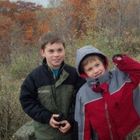 Photo taken at Hawk Ridge Nature Reserve by Jennifer Halberg L. on 10/6/2012
