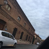 Photo taken at Alcalá de Henares by Lopez Q. on 5/17/2017