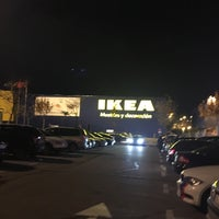 Photo taken at IKEA by Lopez Q. on 12/3/2016
