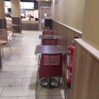 Photo taken at Burger King by Lopez Q. on 8/16/2017