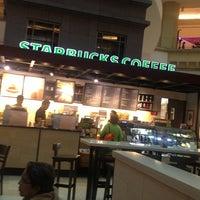 Photo taken at Starbucks by David Alejandro E. on 3/15/2013