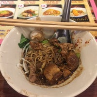 Photo taken at Rue Thong Boat Noodle by Marcus D. on 6/23/2017