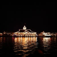 Photo taken at Balboa Island Ferry by Tammy N. on 12/20/2012