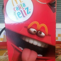 Photo taken at McDonald's Multicentro by Alvaro J B. on 4/27/2013