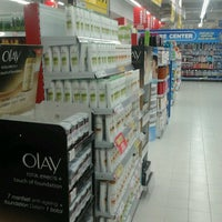 Photo taken at Carrefour by Nico P. on 4/4/2013