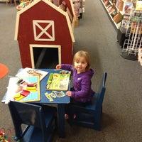 Photo taken at Third Street Books by Lauren . on 2/17/2013