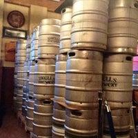 Photo taken at Kells Brewery by Lauren . on 4/7/2013