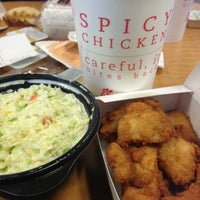 Photo taken at Chick-fil-A by Jack S. on 2/19/2013