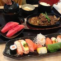 Снимок сделан в Ichiban Boshi пользователем Dardanil M. 5/17/2013