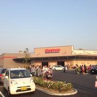 Photo taken at Costco by sakimac on 4/28/2013