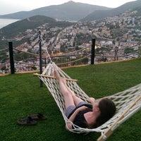 Photo taken at Mediteran Hotel by Vahibe ş. on 7/27/2017