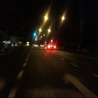 Photo taken at Traffic Light Seksyen 4 Tambahan by Anonimursi S. on 11/10/2013