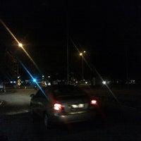 Photo taken at Traffic Light Seksyen 4 Tambahan by Anonimursi S. on 11/2/2013