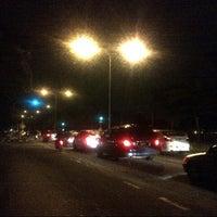 Photo taken at Traffic Light Seksyen 4 Tambahan by Anonimursi S. on 2/27/2013