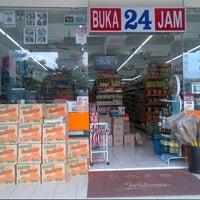 Photo taken at KK Supermart by Anonimursi S. on 7/16/2013