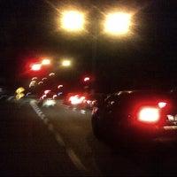 Photo taken at Traffic Light Seksyen 4 Tambahan by Anonimursi S. on 11/7/2013