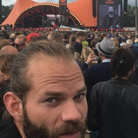 Photo taken at Orange Stage by Christian H. on 7/2/2016