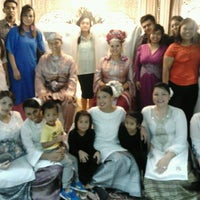Photo taken at Marsiling Community Centre by 💋JuWieZy™ V. on 1/27/2013