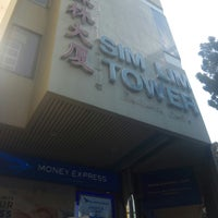 3/6/2018に💋JuWieZy™ V.がSim Lim Tower 森林大廈で撮った写真