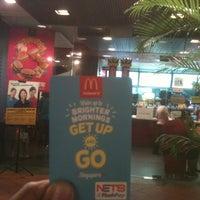 Photo taken at McDonald's by 💋JuWieZy™ V. on 1/3/2014
