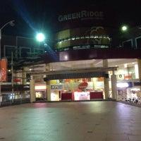 Photo taken at Greenridge Shopping Centre by 💋JuWieZy™ V. on 11/26/2015