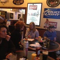 Photo taken at MacGregor Draft House by Beci M. on 2/6/2013