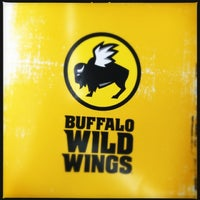 Photo taken at Buffalo Wild Wings by Beci M. on 3/26/2013