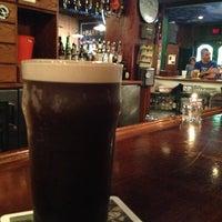 Photo taken at Tír na nÓg Irish Pub by Beci M. on 5/27/2013