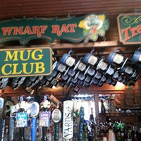 Photo taken at The Wharf Rat by Tony R. on 5/16/2013