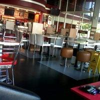 Photo taken at KFC by Alin M. on 3/12/2013