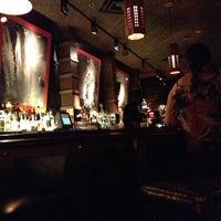 Photo taken at MercBar PHX by Anthony G. on 3/21/2013