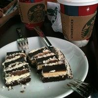 11/7/2012 tarihinde Nil Özgür A.ziyaretçi tarafından Starbucks'de çekilen fotoğraf