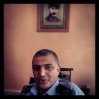Photo taken at 11 Nisan Polis Merkezi Amirliği by Özcan O. on 5/9/2013