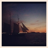 Photo taken at The Ritz-Carlton New York, Battery Park by Bobby Berk on 9/16/2012