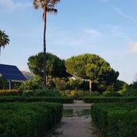 Photo prise au Jardins de Can Sentmenat par Yul le6/1/2018