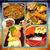 Снимок сделан в Ichiban Boshi пользователем BeL 11/14/2012