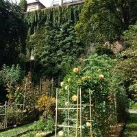Foto scattata a Orto Botanico di Brera da Fabrizio K. il 9/14/2013