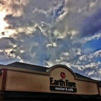 Photo taken at Earth Fare by Stacie W. on 12/2/2012