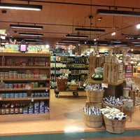 Photo taken at Earth Fare by Stacie W. on 1/19/2013