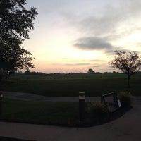 Photo taken at Falcon Ridge Golf Club by Sherry L. on 10/2/2013