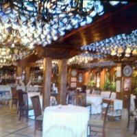 Foto scattata a Restaurante Ruta del Veleta da Gastroandalusi w. il 7/12/2013