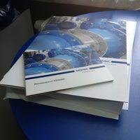 Photo taken at KROHNE Engineering Ltd. by Иван М. on 12/21/2012