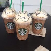 Photo taken at Starbucks by April C. on 6/26/2014