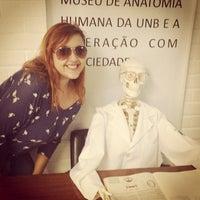 Photo taken at Faculdade de Medicina (FM) by Maria Helena F. on 12/4/2012