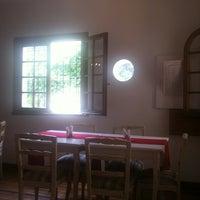Photo taken at Restaurador by Rodrigo A. on 11/28/2012