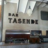 Photo taken at Bar Tasende by martin o. on 4/19/2013