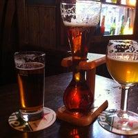 Foto tomada en La Casa de la Cerveza por agustor el 6/1/2013