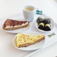 Photo prise au IKEA restaurace par Jane le9/11/2013