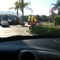 Photo taken at McDonald's by Debra B. on 12/8/2012